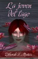 portada del relato corto La joven del lago