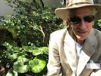 gardens; docent; Giorgio Coniglio