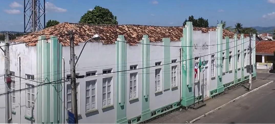 Outro Olhar Prefeitura Amargosa