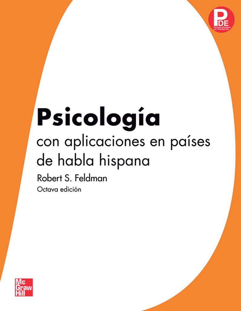 Psicología, 8va Edición – Robert S. Feldman