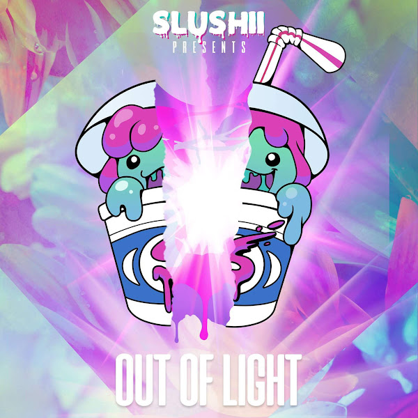 Slushii - Out of Light Cover