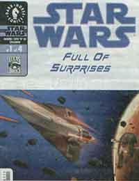 Star Wars: Hasbro/Toys