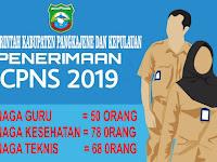 Siap-Siap Pendaftaran CPNS Dimulai 11 November 2019, Pangkep Dapat Kuota 196 CPNS