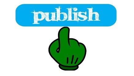 12 Questions Before Clicking Publish Button