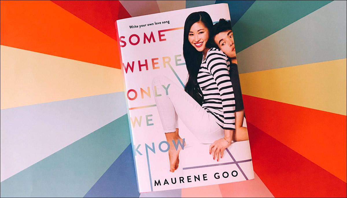 Netflix to Adapt K-pop Rom-Com 'Somewhere Only We Know'