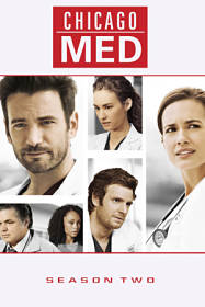 Chicago Med Temporada 2×14