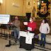 La Concejalía de Comercio realiza los sorteos de la campaña 'Este año te va a encantar'