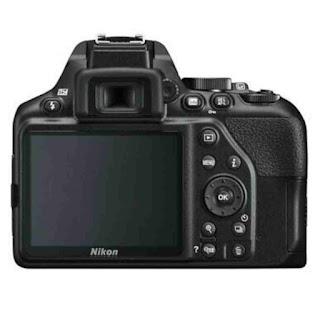 Online Buy Nikon D3500