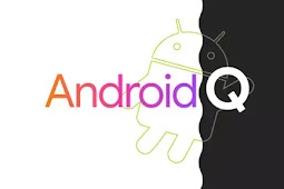 Android Q Bakal Boyong Face ID dan Screen Recording Bawaan?