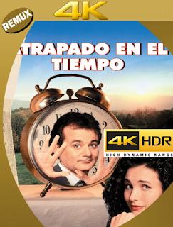 Hechizo Del Tiempo (1993) Latino BDREMUX 4K HDR [Google Drive] Onix