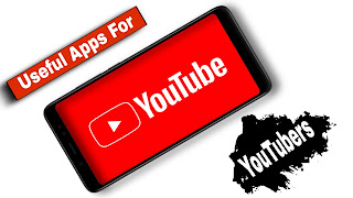 Best Free Apps For YouTubers