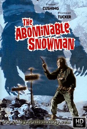 El Abominable Hombre De Las Nieves [1080p] [Castellano-Ingles] [MEGA]