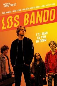 Los Bando (2018) Dublado 1080p
