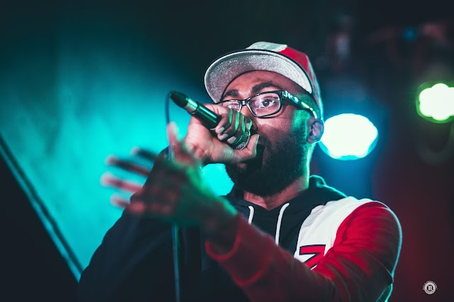 """Philly rapper D Prime talks Musical Influences, Upcoming Projects, and the Message behind his song """"State Ya Biz"""""""