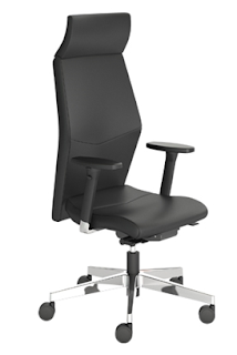 Eden Office Chair