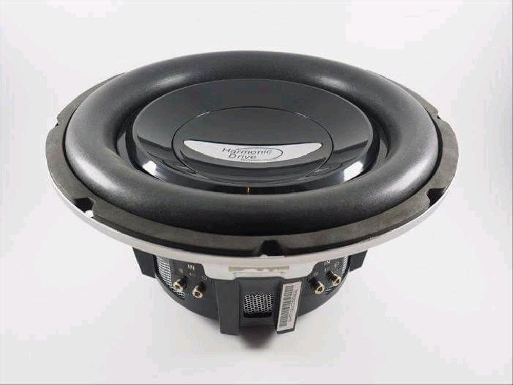 Jenis speaker subwoofer