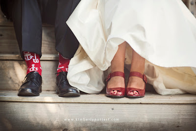 Marit + Dave: A Wicked Good Wedding! 20