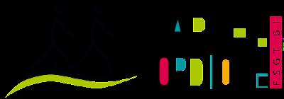 logo Marche nordique Alencon
