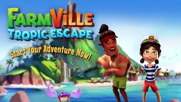 FarmVille 2: Tropic Escape 1.75.5401 | Mod APK