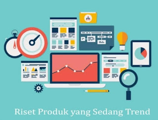 riset produk bisnis pakaian
