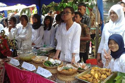 Menyongsong Indonesia Emas dengan Menjadi Wirausaha