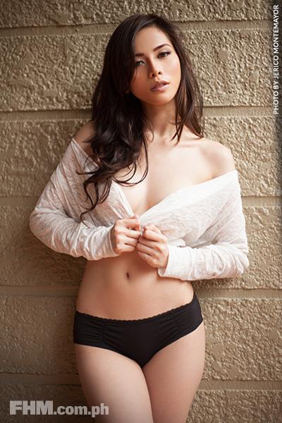debbie garcia hot topless pics 01
