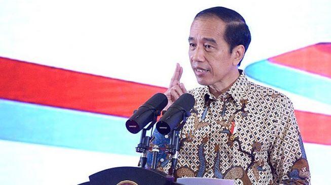 Gawat Presiden Marah! Dengan Nada Tinggi Jokowi Pertanyakan Hasil Subsidi Pupuk Rp33 T Per Tahun