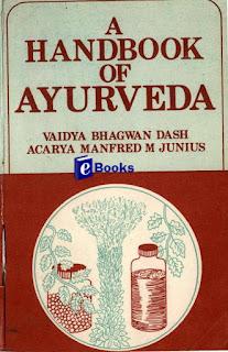 A Handbook of Ayurveda PDF Free Download