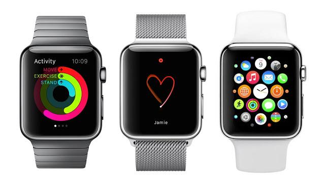 Wearable, smart watch, ux