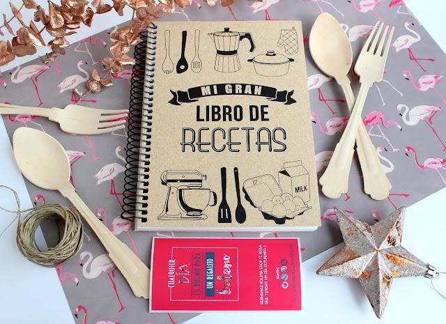 recta recetas libro cocina facil