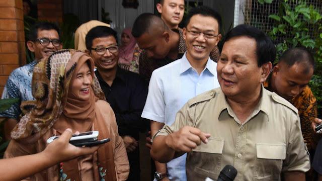 Neno Warisman: Gerakan #2019GantiPresiden Setara #Jokowi2Periode
