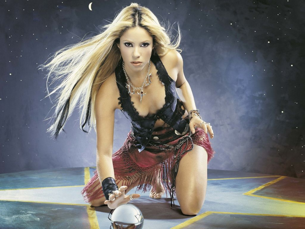 Shakira Sexi Photo