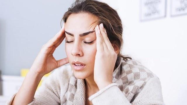 Kepala Sakit Karena Pilek, Berikut Tips Cara Mengatasinya