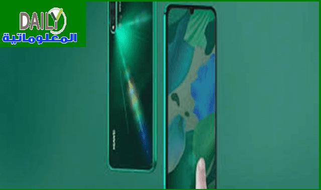 Huawei تكشف النقاب عن nova 5 و nova 5 Pro و nova 5i