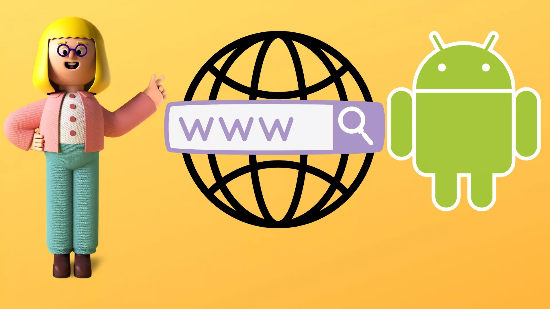 Top 10 best Android web Browsers For 2021 [ Latest Version Android ]