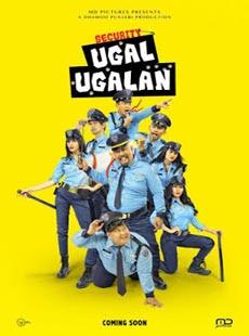 Download Film Security Ugal Ugalan (2017) Web Dl Mp4 full movie