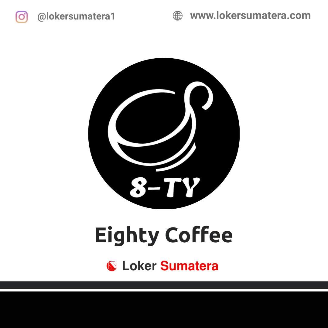 Lowongan Kerja Lampung: Eighty Coffee Desember 2020