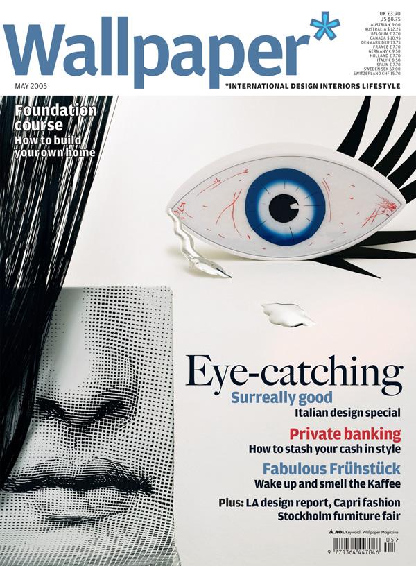 The Wallpaper Backgrounds.....: Wallpaper Magazine