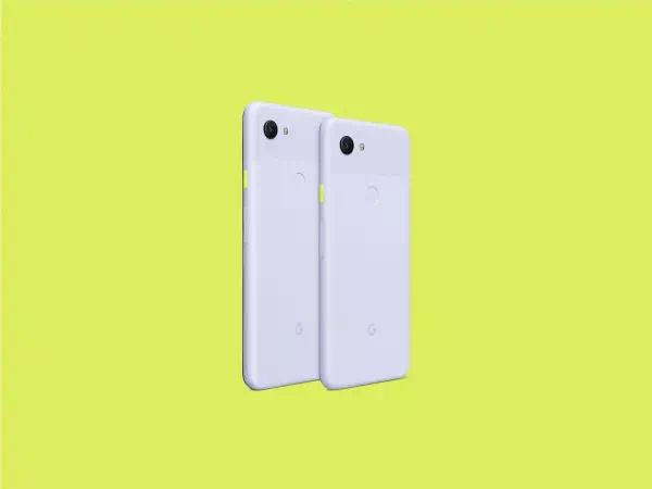 Flash Google Pixel 3a XL