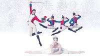 Gli spettacoli proposti durante le feste natalizie nei maggiori teatri al mondo