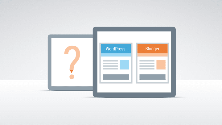 Blogger ve WordPress En İyi Hangisi?