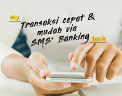 limit transaksi sms banking maybank