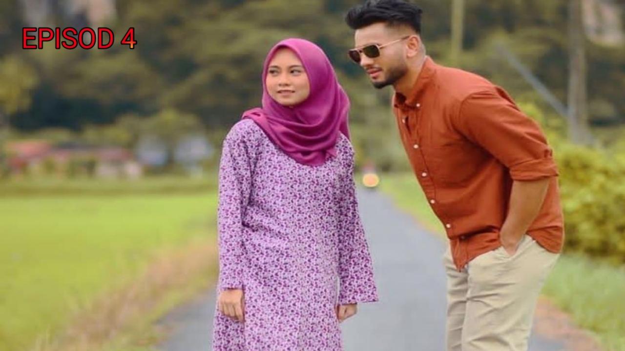 Tonton Drama Tak Sempurna Mencintaimu Episod 4 (TV3)