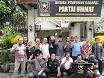 DPD Partai Ummat Magelang Adakan Musyawarah Bersama dengan DPC Muntilan