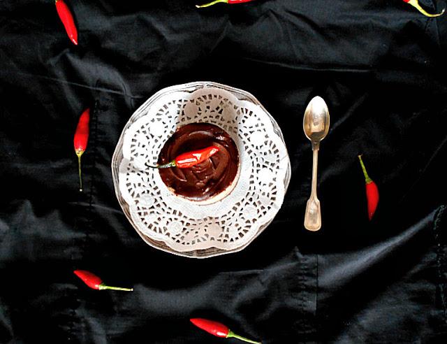 chocolate e malagueta coisas simples sao a receita