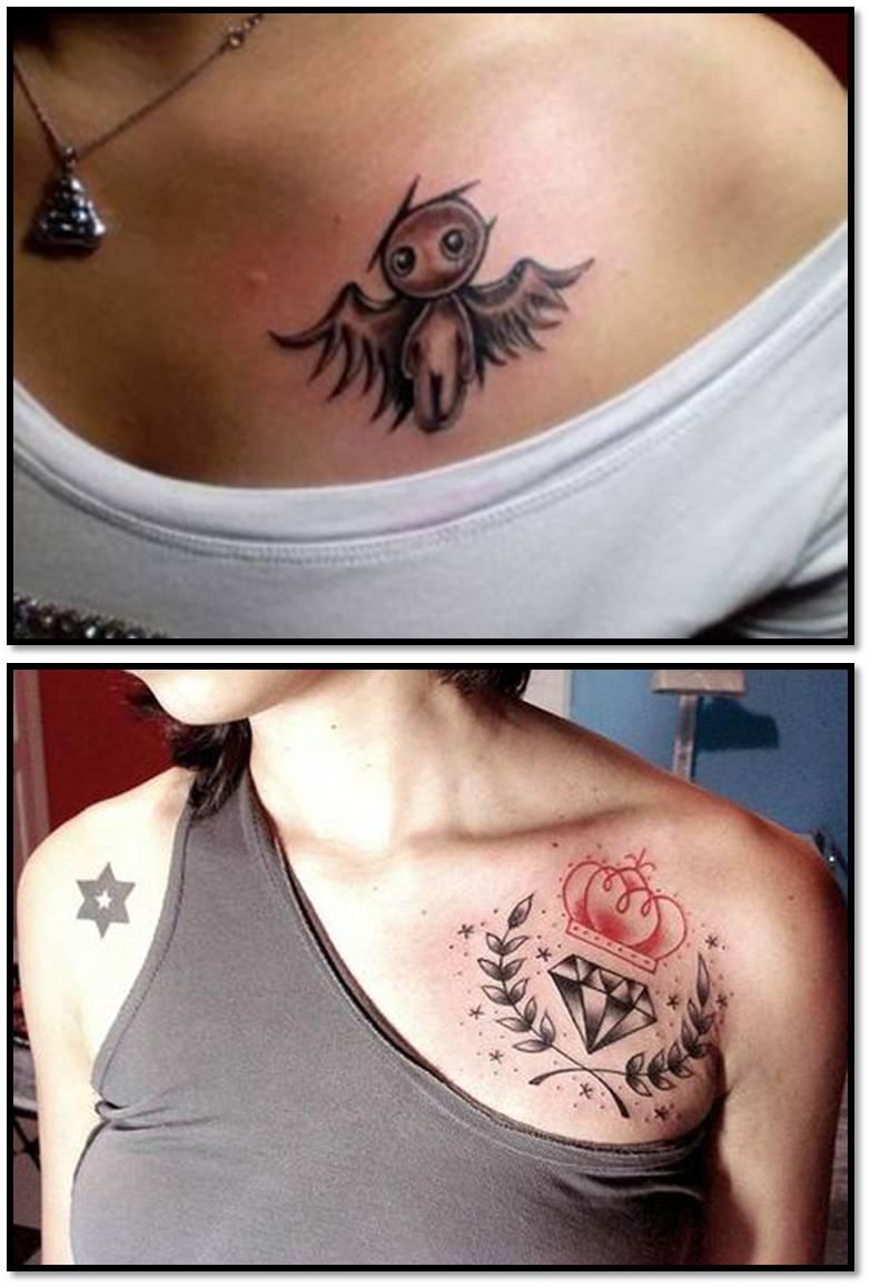 Tattoos Case 2012