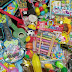 Most toys sold in the market are poorly-labeled, says health advocacy group
