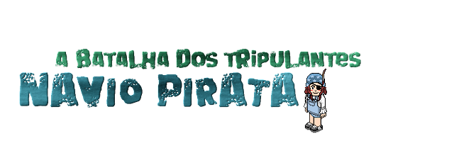 Navio Pirata: A Batalha dos Tripulantes