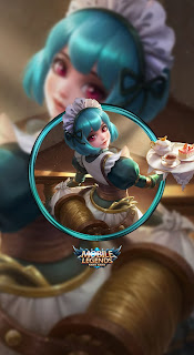 Angela Dove and Love Heroes Support of Skins V2
