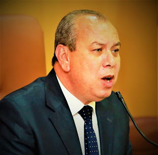 محافظ كفرالشيخ يناقش إنشاء محطة كهرباء بملاحة منيسي في بلطيم